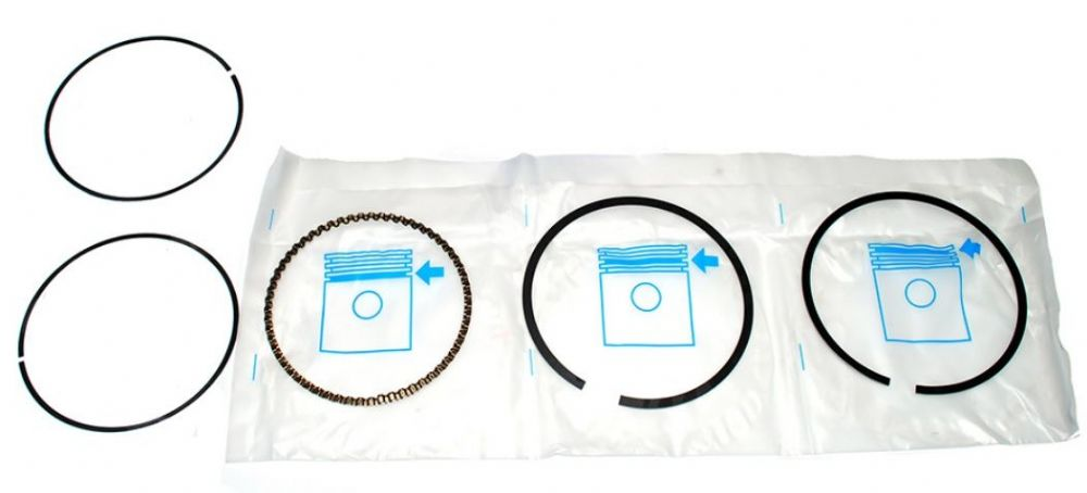 Range Rover Classic Piston Ring Set 3.9